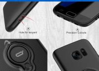 아이폰 또는 삼성 Galaxy S7, S8, 엣지 plus 홀더 케이스 ($5.99/무료배송)