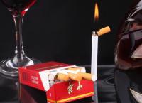 휴대용 담배모양 가스 라이터 ($4.54 /무료배송)