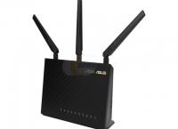 [Newegg] Asus RT-AC68P Dual-band Wireless AC1900 Gigabit Router - Certified Refurbished ($114.99/미국내 무료)