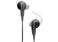 [amazon] Bose SoundSport in-ear headphones - Charcoal ($69.95/FS)