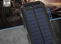 [아마존]Teryei 태양열충전기 15000mAh (쿠폰적용)