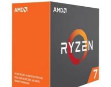 AMD  (RYZEN) 라이젠 7 1700X CPU $149.99