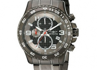 Invicta Men's 14879 Specialty Chronograph Stainless Steel Watch 48%할인 $50