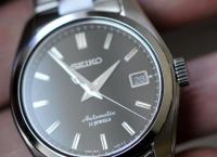 [ebay] Seiko 사브033 오토매틱 시계 ($296/한국까지 무료배송)