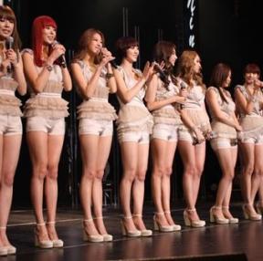 평균키 172cm 여 아이돌 그룹