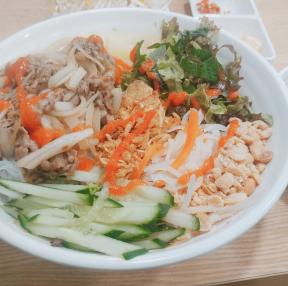 광화문 베트남음식점이에요
