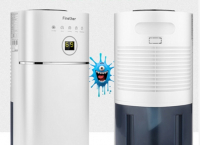디지털 음이온 뽀송뽀송 공기정화 제습기(55000원)