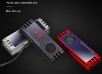 [알리] VODOOL NVMe M.2 SSD 방열판($8.99 /무료배송)