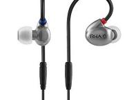 RHA T20 In-ear Headphone (다나와보다약8만2천원저렴)