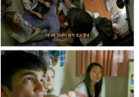 서양인들도 놀란 한국인의 의지