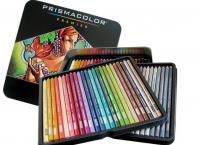 [아마존] 프리즈마 색연필 72 ($35)