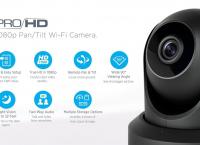 Amcrest IP2M-841 ProHD 1080P(무선 wifi 카메라)