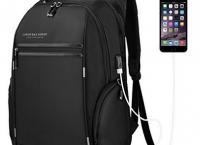 실용성좋은 노트북가방 LUXUR 37L Laptop Backpack