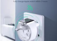 [알리]유그린 애플워치 충전기($24.98/무료배송)