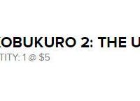 [Meh] FUKOBUKURO 2: THE UNLUCKIER BAG ($5/$5)