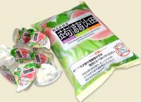 [큐텐]  곤약 젤리 2 Box (24bags) + 덤 1 개  ( 53,000원 / 무료배송 )