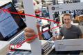 주커버그 노트북 보안