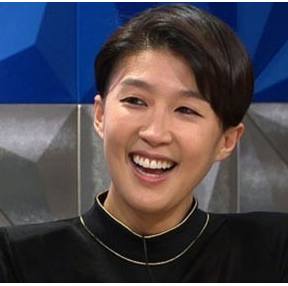 김치왕 홍진경