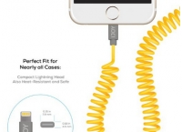 [amazon] Lightning USB Cable ($0/prime fs)