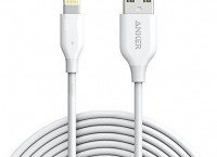 Anker PowerLine Lightning (10ft)
