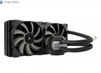 [newegg] Corsair Hydro Series™ H110i GTX 280mm Extreme Performance Liquid CPU Cooler($80/fs)