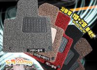[위메프][66데이] 코일 카매트 풀세트가 26,666원에 무료배송!! 총 5가지 색상으로 다양하게!! 순정매트와 동일한 맞춤제작!!