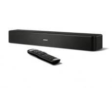 [보스] Bose Solo 5 TV 사운드바 Factory Renewed ($99.95/미국내 무료)
