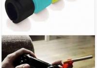 흡연 게이머를 위한 신박한 아이디어 상품