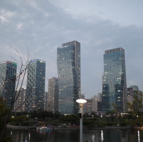 인천 센트럴파크