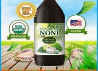 너나가라! 하와이! 노니원액 100% 하와이 무첨가 더진한 프리미엄 유기농 노니발효액 주스