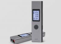 [알리익스프레스] 샤오미 레이저 거리측정기 ($15.61~17.57/무배)