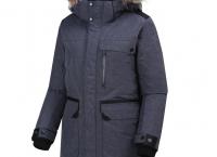 [엘롯데] K2 여성 매킨리 자켓 KWW16596 (119,860원 / 무료배송)