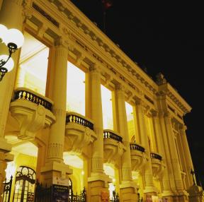 하노이 오페라 하우스