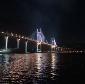 마창대교 야경~