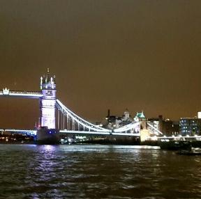 런던 야경