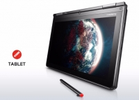 [ebay] 2015 Lenovo Thinkpad Yoga 12 FHD Touch i3-5005U 4GB 500GB+16GB SSD Digitizer Pen 제조사리퍼 ($479/무료)