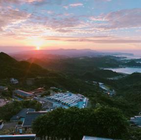 대만여행 갔을때 사진