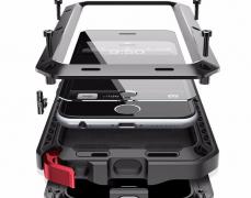 엄청 튼튼 삼성 갤럭시 s 5 6 7 8 아머 케이스 ($14.57/무료배송)