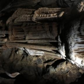 단양 고수동굴