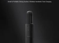 [알리] 약 5000 Pa 샤오미 자동차용 무선 청소기 새롭게 출시 ($38.99 /무료배송)