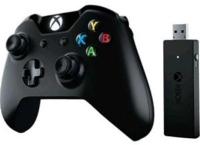 [buydig] Microsoft XboxOne Wrls PC Controller ($55.14/fs)