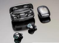 알리) 브랜드 세일 아웨이(AWEI) 블루투스 이어폰 및 자석 케이블 (가격 다양 / 무배)