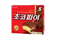 [떠리몰] 롯데 초코파이 8박스(14,320/2500)
