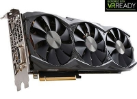 [ebay] ZOTAC GeForce GTX 980ti 6GB AMP! ($539.99/USFS)