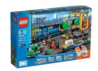 [아마존] LEGO 60052 레고 시티 트레인 화물 수송열차