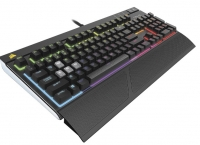 [bestbuy] Corsair - Strafe RGB MX Silent Gaming Keyboard ($100/fs)