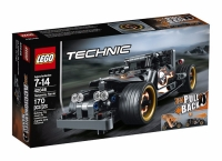 [아마존] LEGO Technic Getaway Racer 42046 Building Kit [$14.41/$49이상FS/프라임FS]
