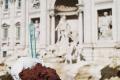로마 트레비분수