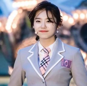 아이오아이 김소혜
