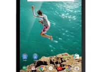 넥서스 9 태블릿 16G, 32G 등(구글/리퍼제품) 가격이착하지만 7시간뒤종료